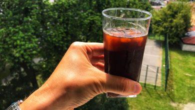 Photo of Studená káva s ľadovými kávovými kockami: Leto sa môže začať