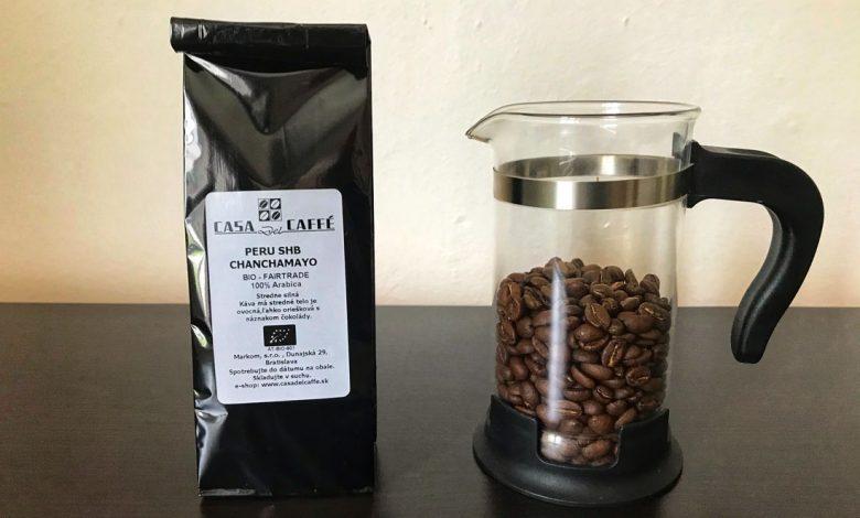 Koľko zŕn je v 100 gramoch kávy