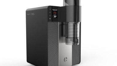 Photo of Snapchiller: Rýchle schladenie kávy, ktoré jej ponechá optimálne vlastnosti