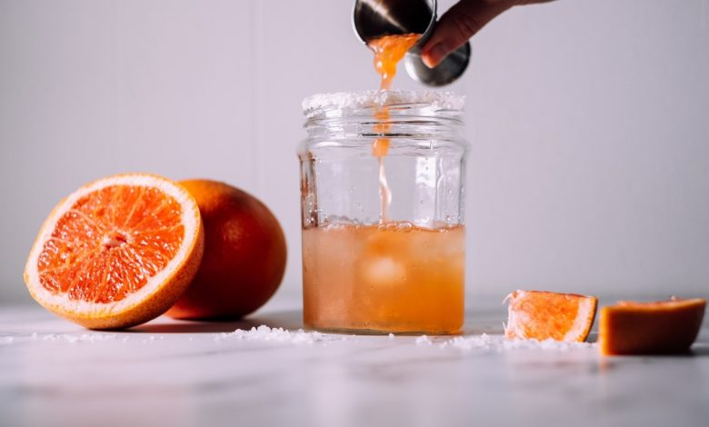 Grapefruit a odbúravanie liekov a kofeínu