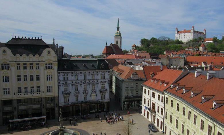 kávová kultúra na Slovensku