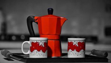Photo of Moka kanvica alebo koťogo: Legenda legiend, ktorá formovala kávovú kultúru