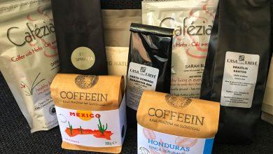 Photo of Aký by mal byť kávový obal a prečo?