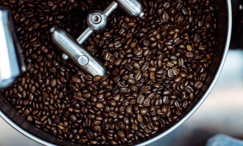 falšovanie kávy v Kambodži