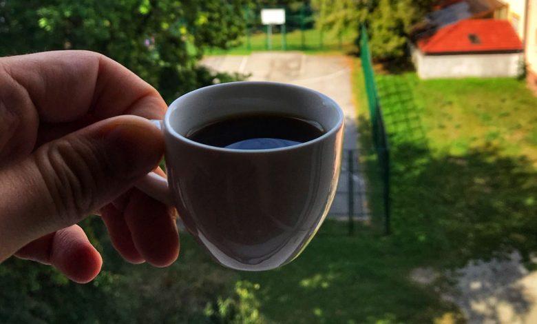 netolerancia na kofeín