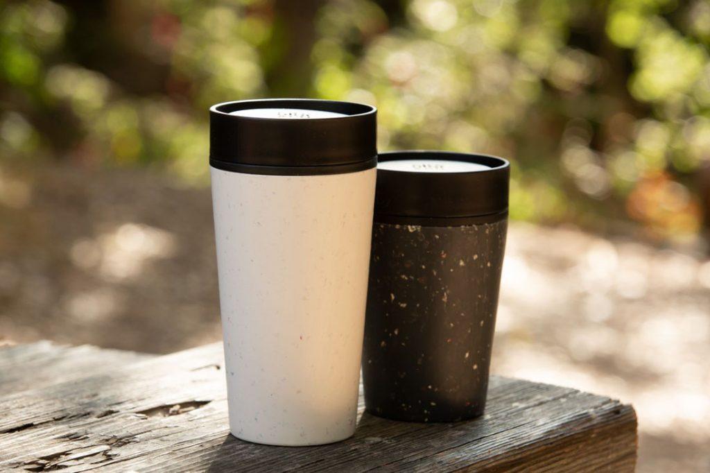 Poháre na kávu