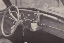 Photo of Kávovar do auta? Hertella Auto Kaffeemaschine ako legenda dávnej minulosti