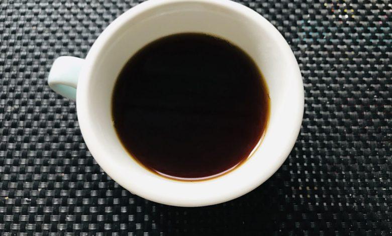 bezkofeínová káva, káva bez kofeínu, Cafézia
