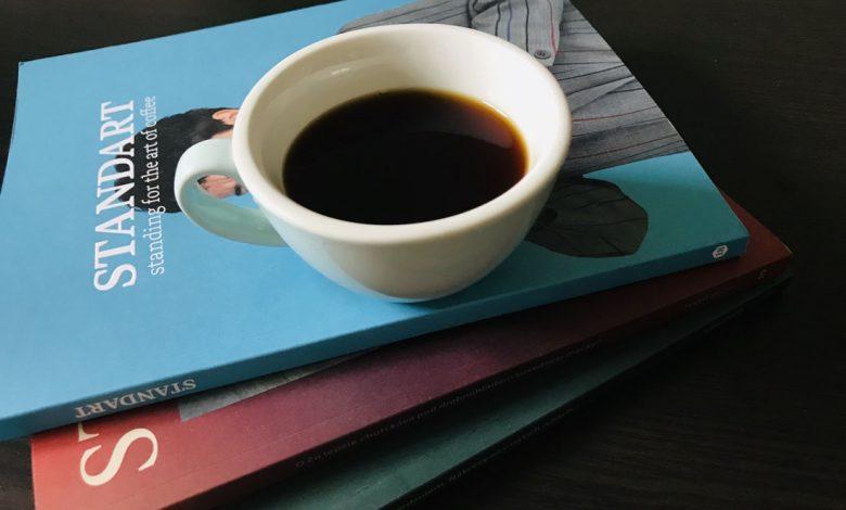 chyby keď si kávu robíte doma