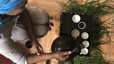 Photo of Jebena Buna: Etiópsky rituál pitia kávy