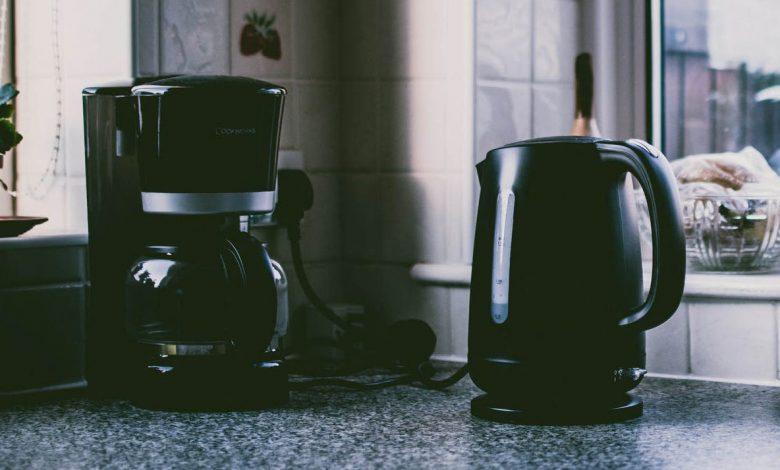 mikroplasty v káve
