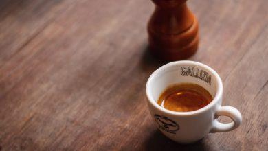 Photo of Aká by mala byť šálka na espresso?