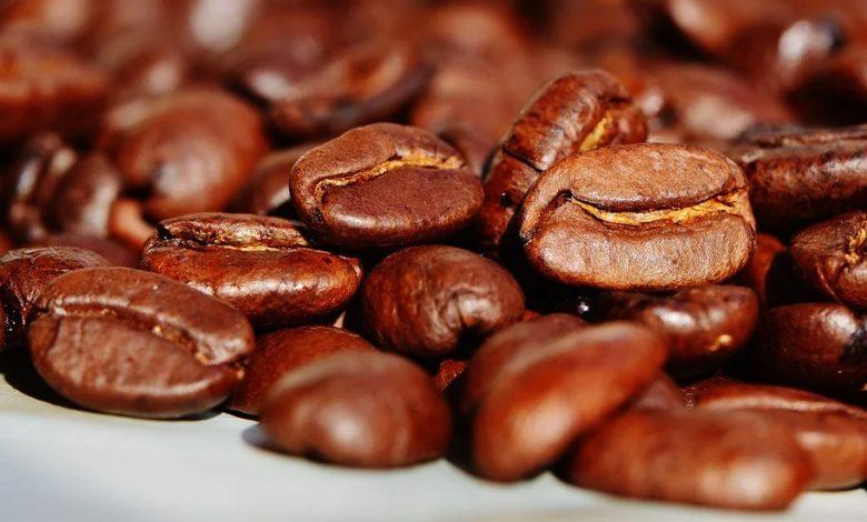 spotreba kávy na Slovensku