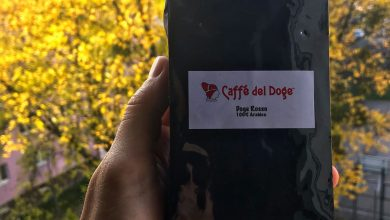 Photo of Caffé del Doge a ponuka, ktorá sa neodmieta