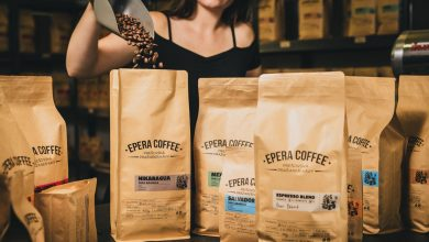 Photo of Epera Coffee: Vždy čerstvá káva, ktorú si môže dovoliť každý