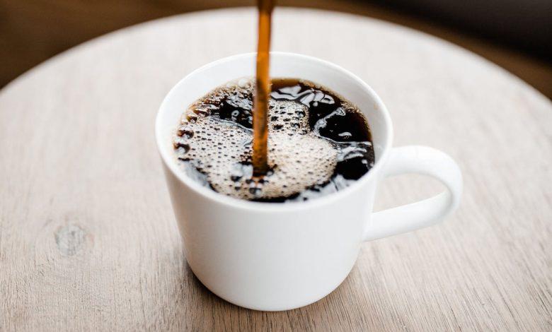 káva mi nerobí dobre, intolerancia na kofeín