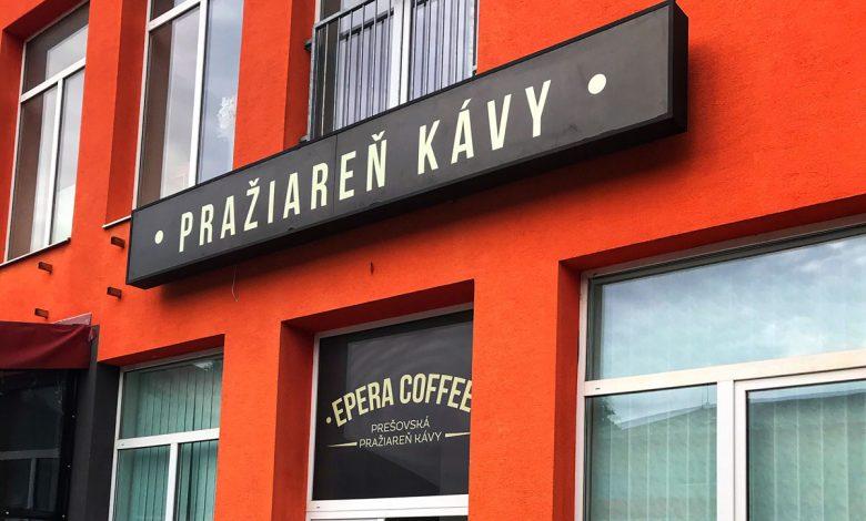 Epera Coffee
