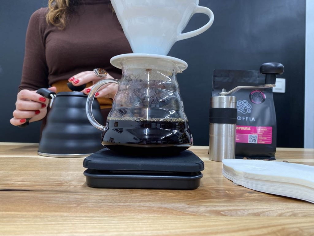 pražiareň kávy Slovenský Grob Coffia