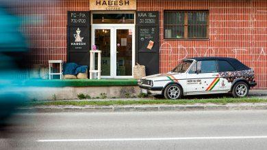 Photo of Habesh Coffee: Etiópska kávová kultúra dobýja slovenský trh