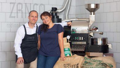 Photo of ZRNCO: Výberová káva pražená na mieru