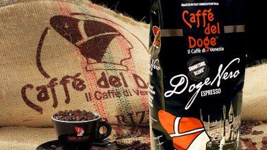 Photo of Benátska káva aj na Slovensku: Caffé del Doge praží tri tony kávy denne