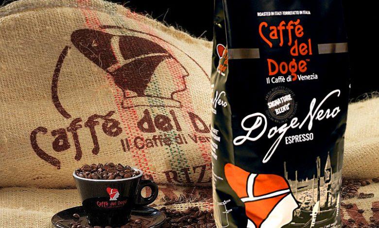 Benátska káva na Slovensku