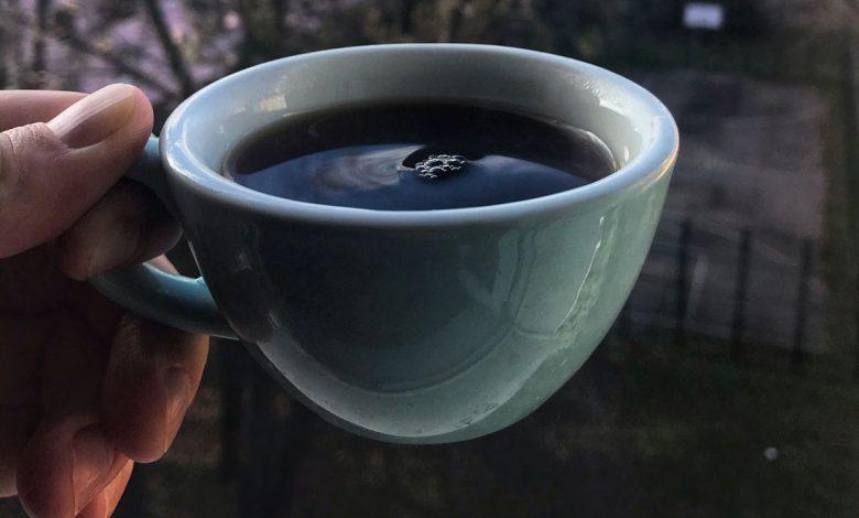 názor na kávovú kultúru