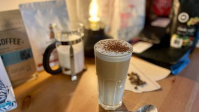 "Photo of Latte macchiato: Recept na ""machuľatú"" pochúťku? (VIDEO)"