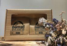 Photo of Nômad: Považskobystrická pražiareň kávy je o čerstvosti, cenovej dostupnosti i ekológii