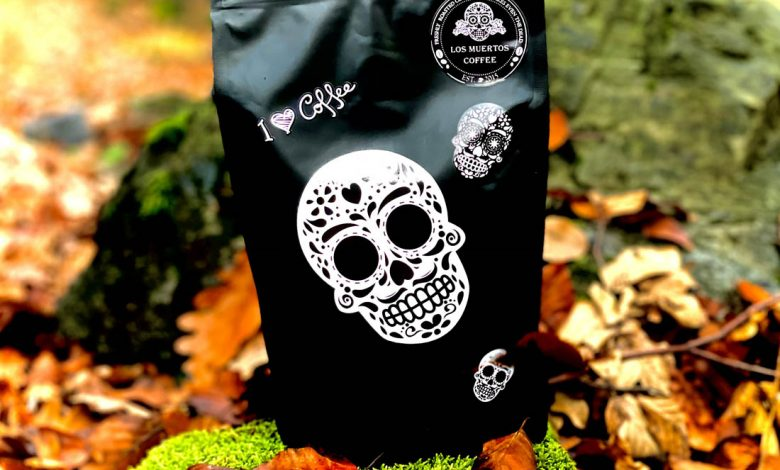 Los Muertos Coffee