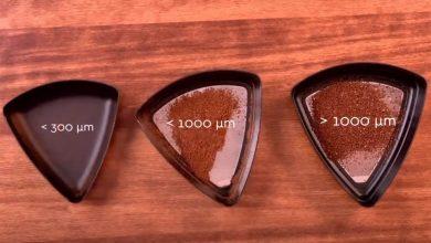 Photo of Hrúbka mletia kávy: Ako namlieť zrno, aby sa optimálne vyextrahovalo? (VIDEO)