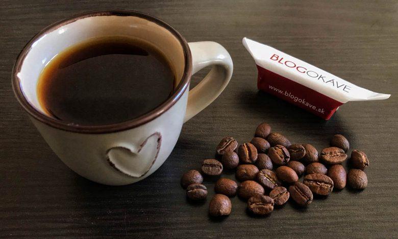 Ochutnávaj rôzne kávy
