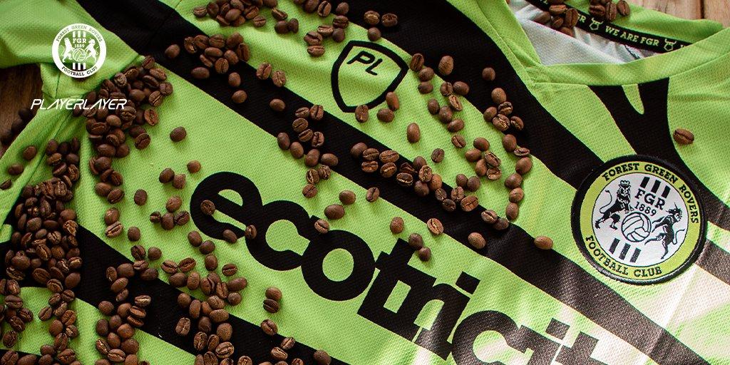 dres z kávového opadu