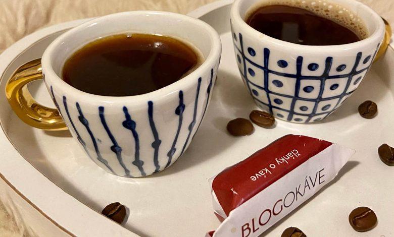 Patreon Blogu o káve