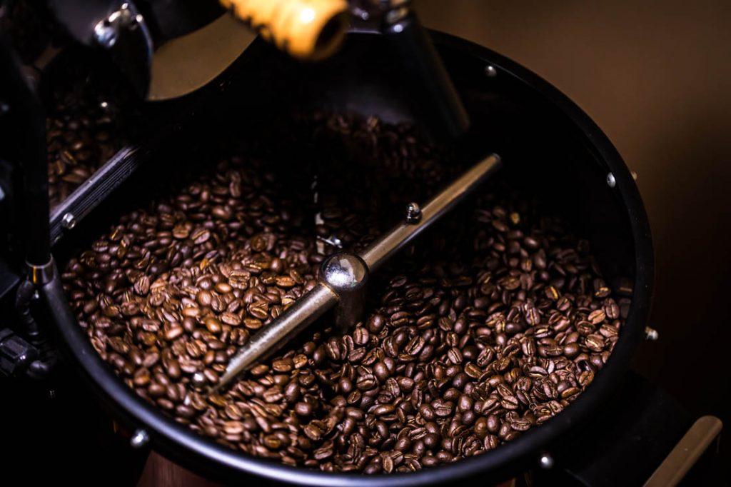 pražička Toper v Ready After Coffee