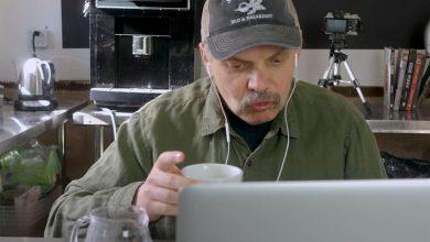 Photo of Vysoká škola kávy: Valerian Hrala a test 300-eurovej geshe (VIDEO)