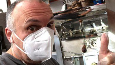 Photo of Valerian Hrala: Rebel, ktorý postavil na hlavu slovenský kávový trh