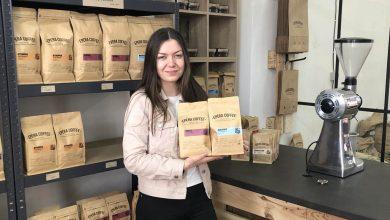 Photo of Prešovskú pražiareň kávy pandémia nezloží: Ľudia sú super, dobre naladení a vďační