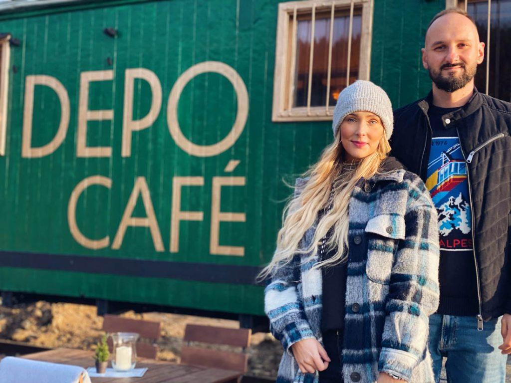 Depo Café Telgárt