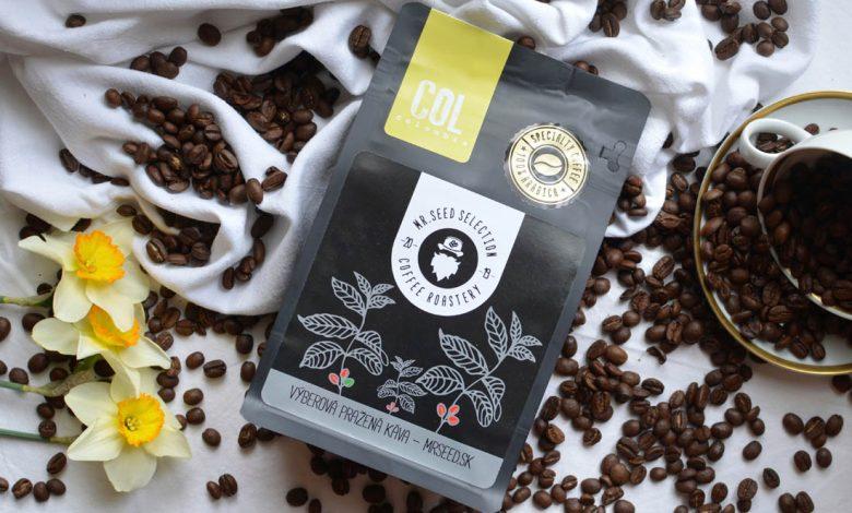 výberová káva v Trnave, Mr. Seed Coffee