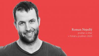 Photo of Pražiar Roman Nejedlý: Nemám rád takých farmárov, ktorým je to jedno