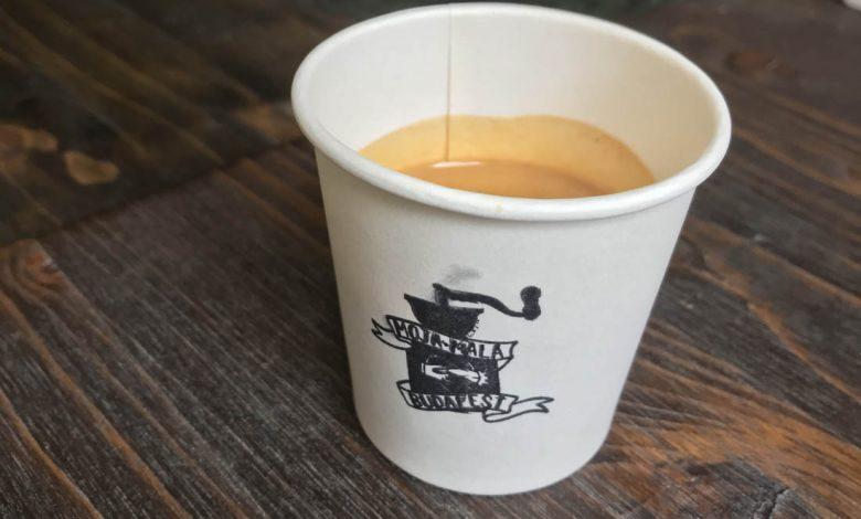 močopudné účinky kávy