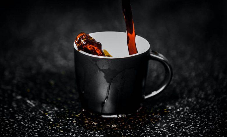 účinky kofeínu