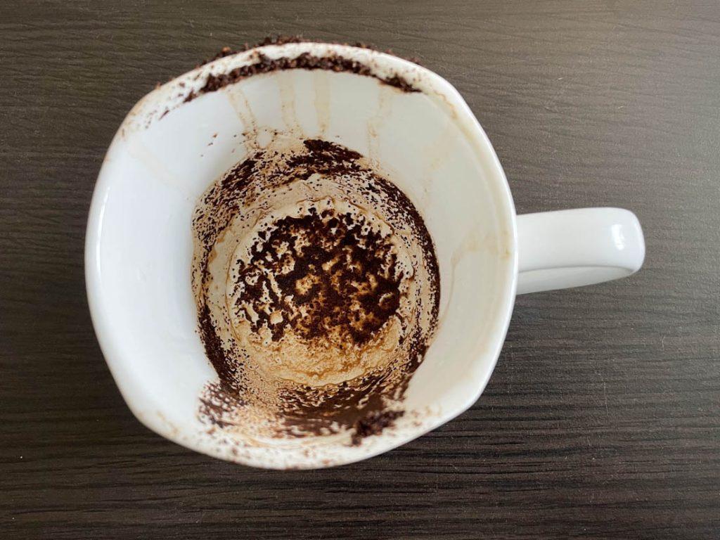 veštenie z kávy