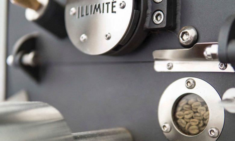 Kaviarne chcú zadarmo kávovar a mlynček - Illimité Coffee Roastery