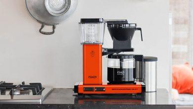 Photo of Moccamaster: Moderný prístroj na prípravu filtrovanej kávy