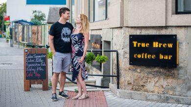 Photo of Výberová káva v Trenčíne? Vitajte v True Brew