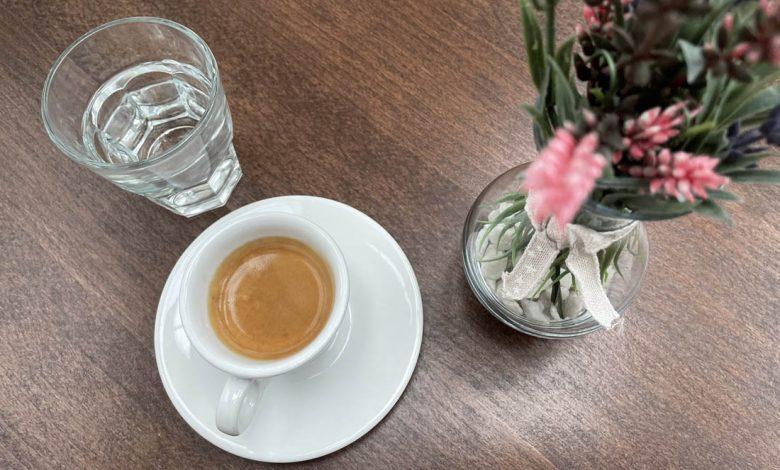 káva a covid 19
