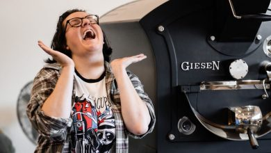 Photo of Alica Bánszka: Káva je konečne drahšia
