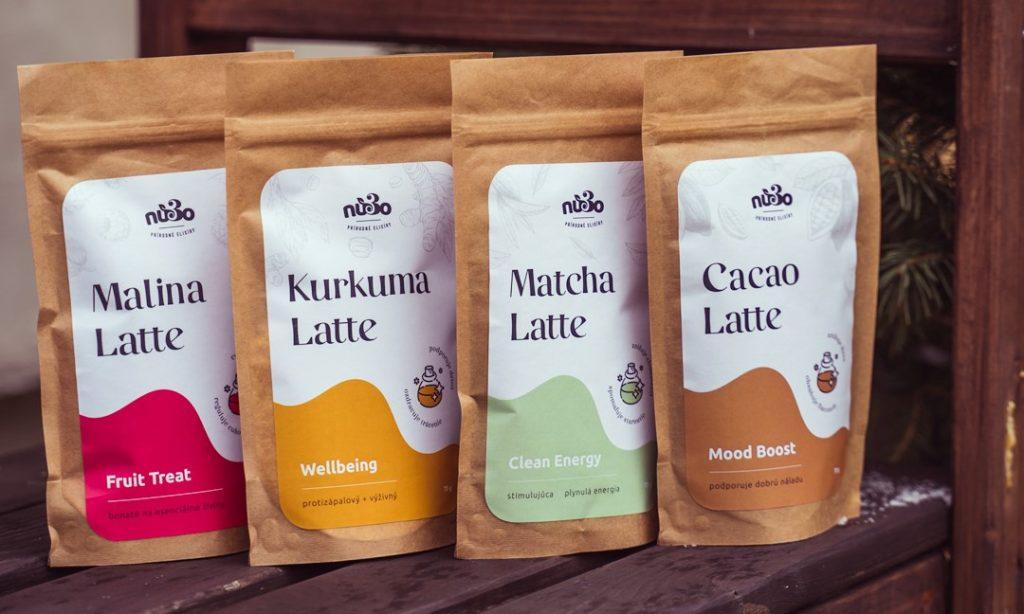 káva a epilepsia, bezkofeínové latté